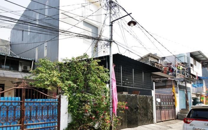 Kamar Keluarga Jelambar Syariah, West Jakarta