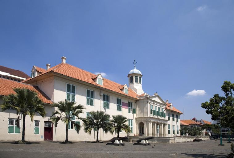 The Teti Residence, Central Jakarta
