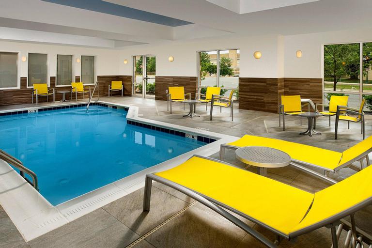 Fairfield Inn & Suites Germantown Gaithersburg, Montgomery