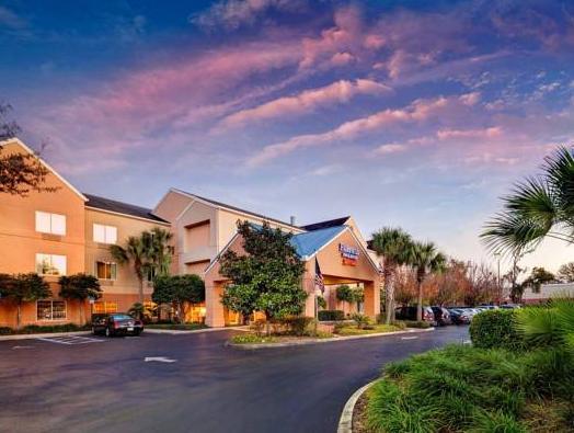 Fairfield Inn & Suites Ocala, Marion