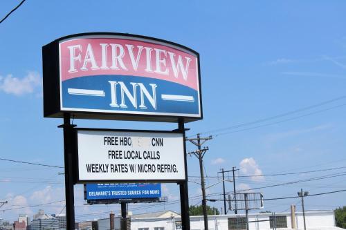 Fairview Inn Wilmington, New Castle