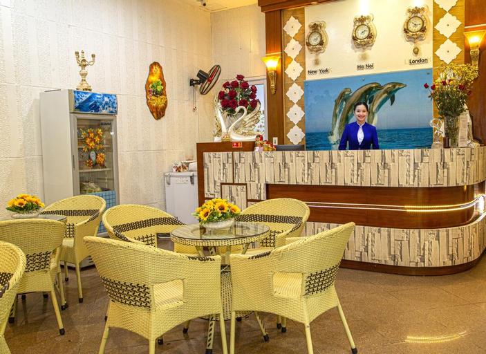Huong Duong Hotel, Đống Đa