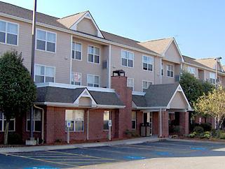 Residence Inn Boston Dedham, Norfolk