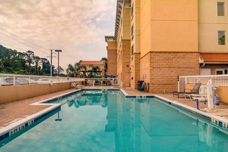 Fairfield Inn & Suites Palm Coast I-95, Flagler