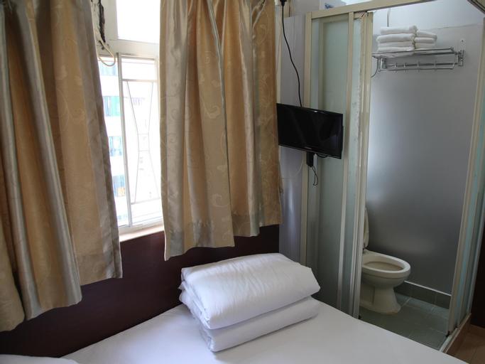 Thai O G Hotel, Yau Tsim Mong