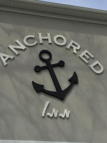 Anchored Inn at Hidden Harbor, Anne Arundel