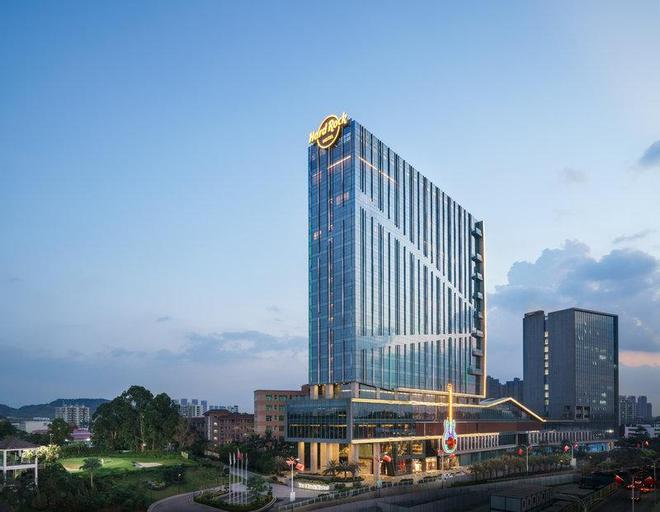 Hard Rock Hotel Shenzhen, Shenzhen