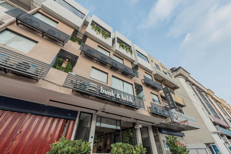 Bunk & Bilik Hotel Jalan Ipoh, Kuala Lumpur