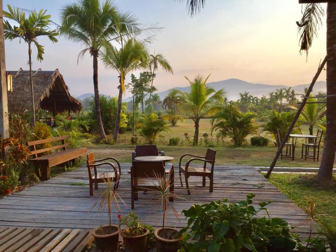 Le Cocotier Resort, Mae Taeng