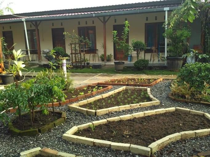 Guesthouse Rumah KayuKu, Bukittinggi