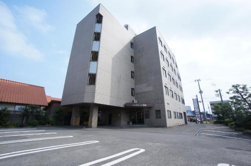 Hotel Trend Saijo, Saijō