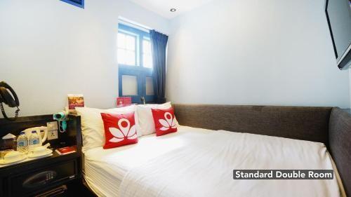 ZEN Rooms People's Park Complex, Outram