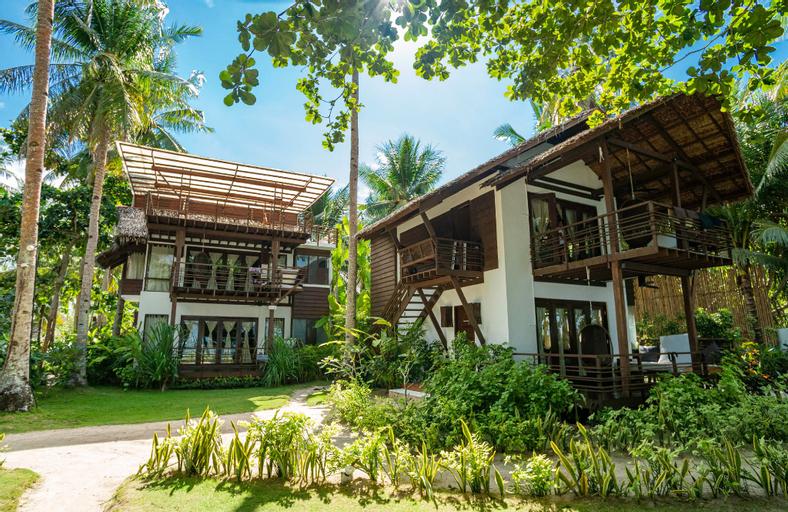Siargao Island Villas, General Luna