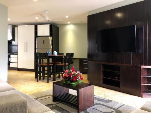 GreyStone Apartments GSI-03, Ba
