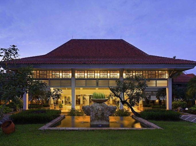 Bandara International Hotel, Tangerang