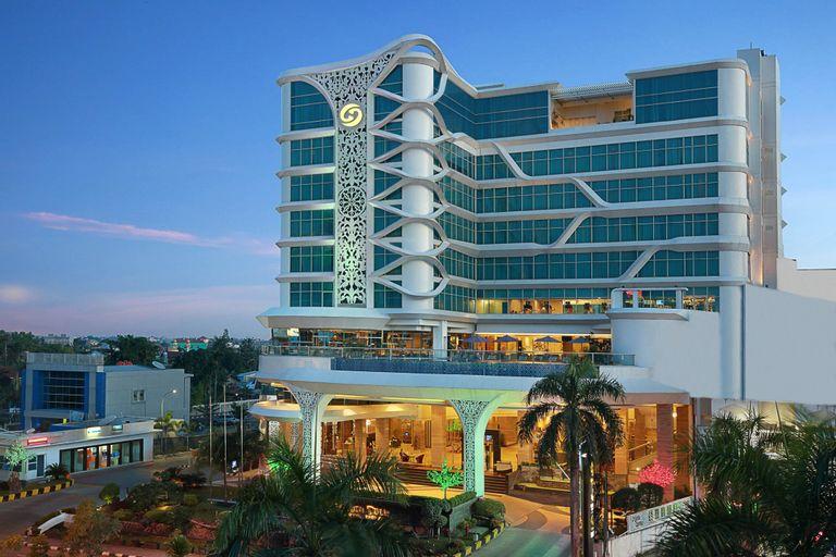 Galaxy Hotel Banjarmasin, Banjarmasin
