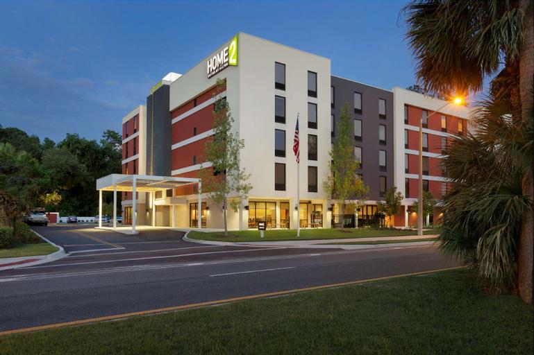 Home2 Suites by Hilton Gainesville, Alachua