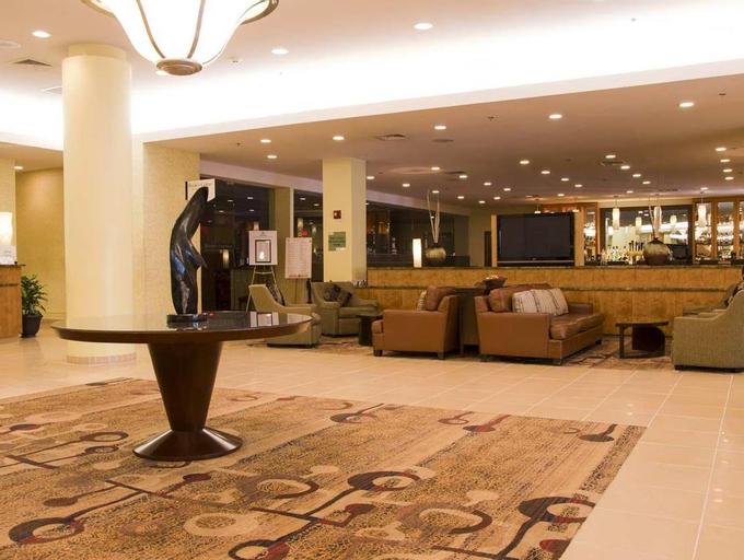 DoubleTree by Hilton Washington DC North/Gaithersburg, Montgomery