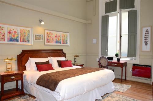 Hotel Casa Zanartu, Santiago