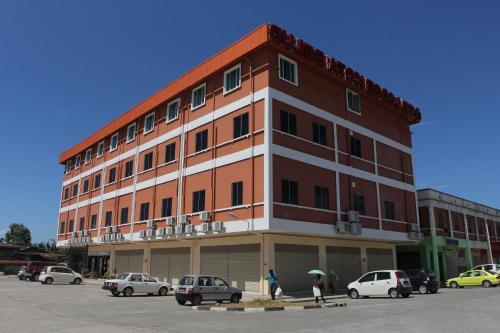 TD Lodge Kota Belud, Kota Belud