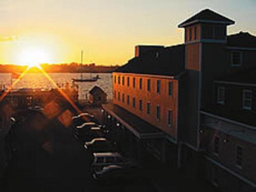 Bristol Harbor Inn, Bristol