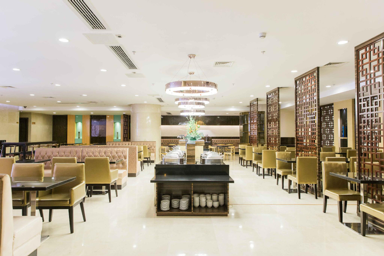 Swiss-Belhotel Blulane, Manila