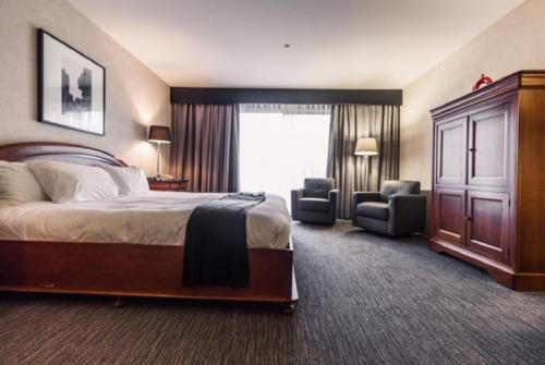 Hotel Lac Carling Golf & Spa, Argenteuil