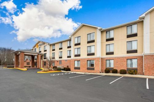 La Quinta Inn & Suites by Wyndham Norwich-Plainfield-Casino, Windham