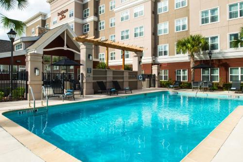 Residence Inn Gainesville I-75, Alachua