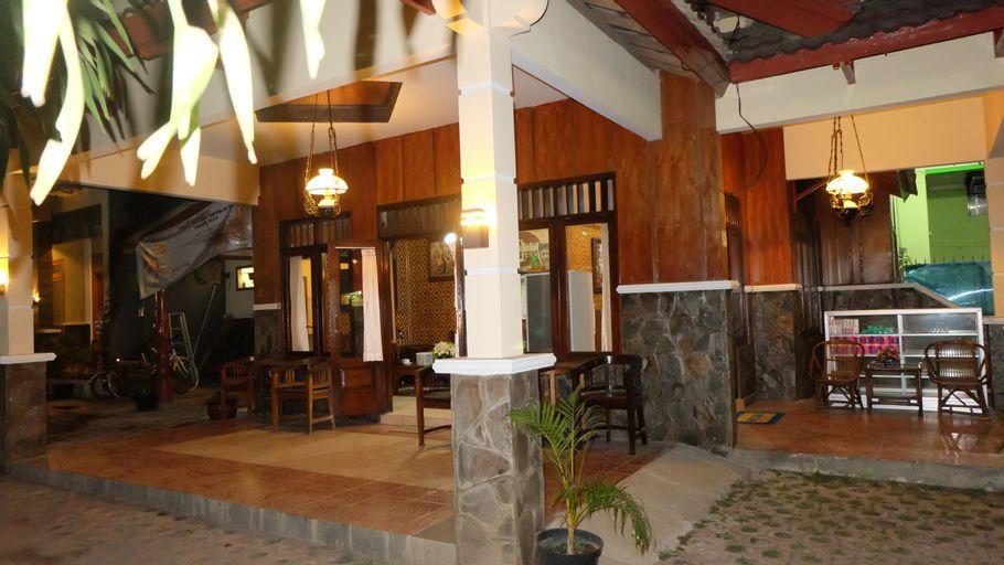 Lavah Guest House, Malang