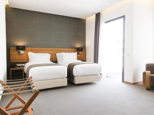 Smarts Hotel, Rabat