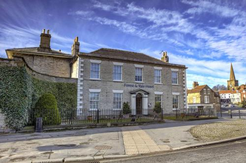 Best Western Forest and Vale Hotel, North Yorkshire