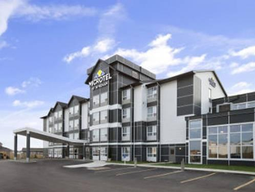 Microtel Inn & Suites by Wyndham Lloydminster, Division No. 17