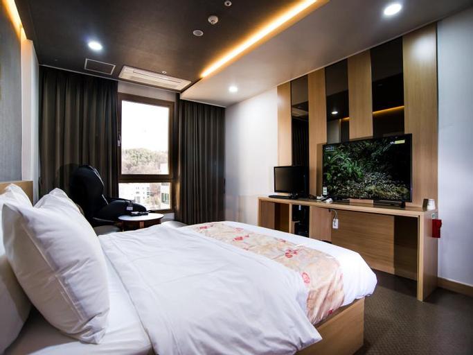 Namyangju Benekia JD Hotel, Pocheon