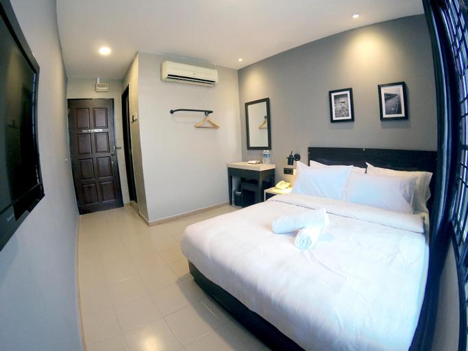 JV HOTEL @ SIMPANG AMPAT, Seberang Perai Selatan