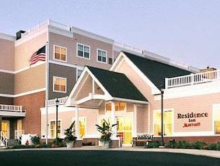 Residence Inn Newport Middletown, Newport