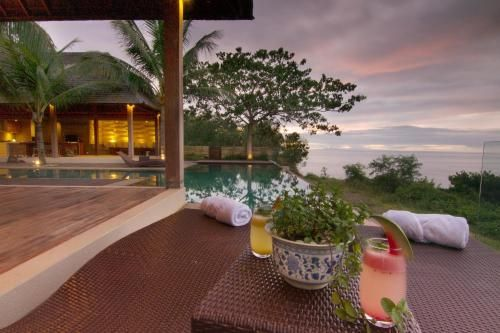 MORA Royal Villa, Lombok