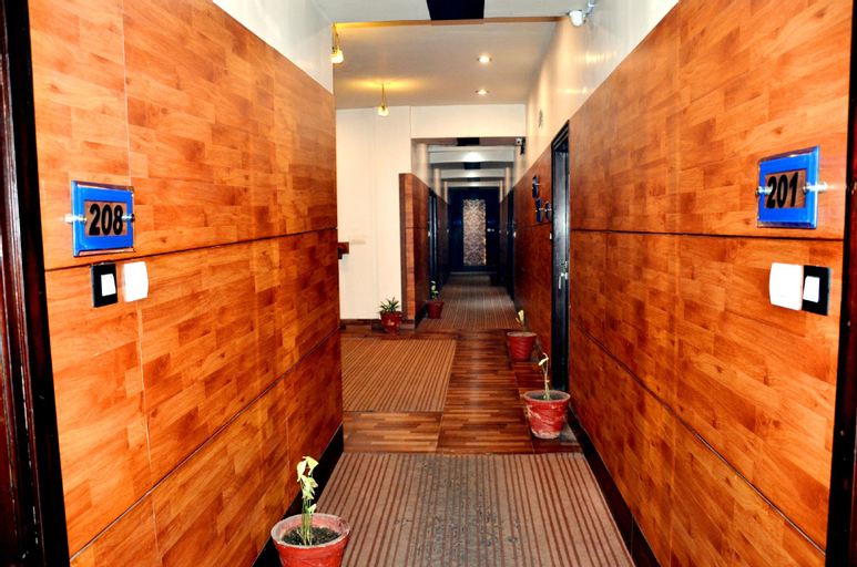 Hotel BR INN PANIPAT Haryana, Panipat