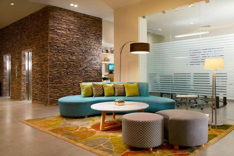 Fairfield Inn & Suites Villahermosa Tabasco, Centro