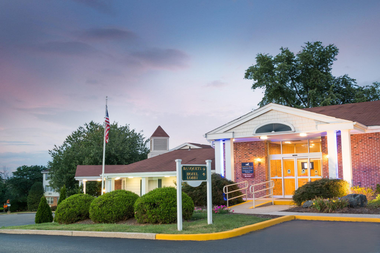 Quality Inn & Suites Conference Center, Chester