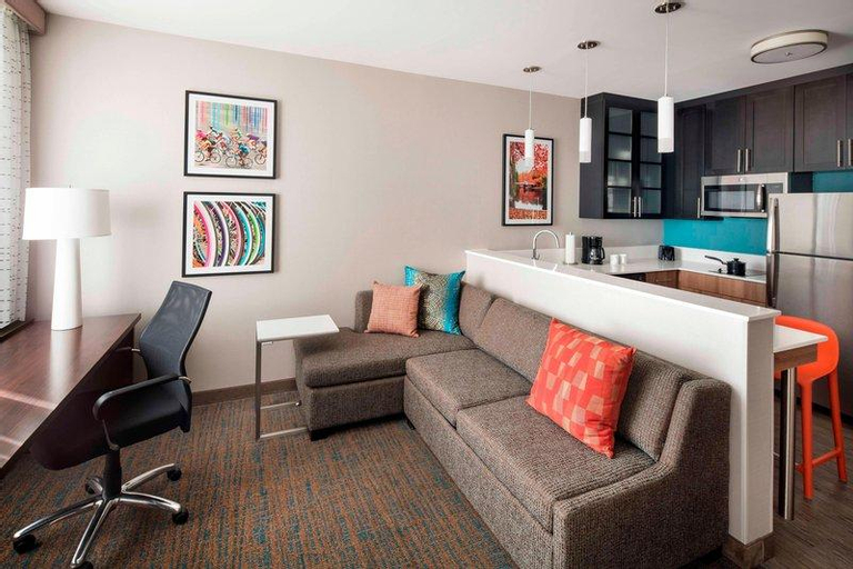 Residence Inn by Marriott Boston Watertown, Middlesex