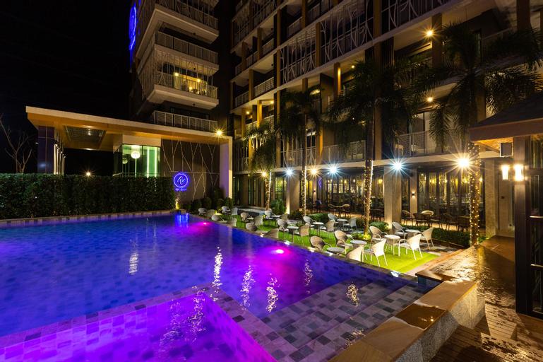 NAP KRABI HOTEL, Muang Krabi