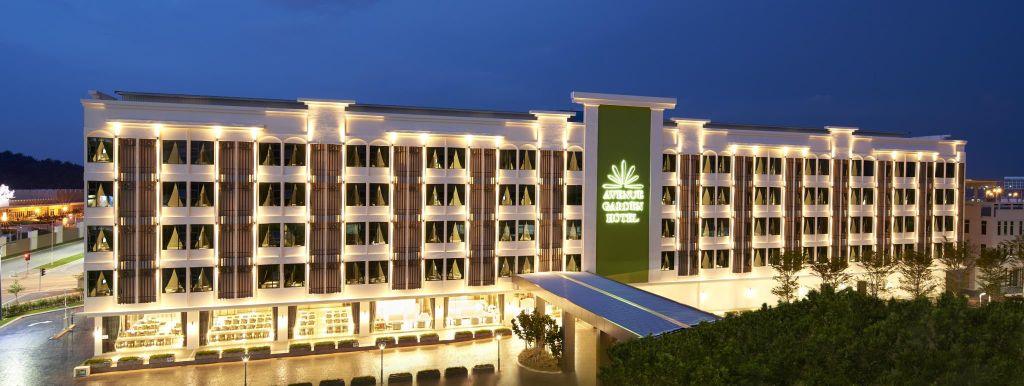 Avenue Garden Hotel, Hulu Langat