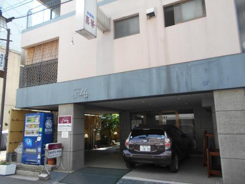 Takamatsu Hotel Sakika, Takamatsu