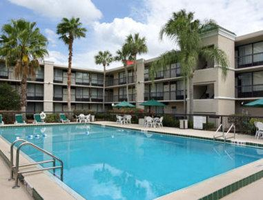 Ramada by Wyndham Altamonte Springs, Seminole