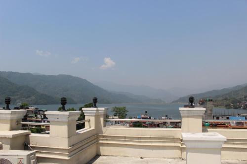 Tuki Resort, Gandaki