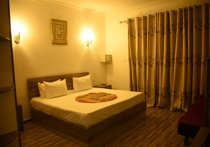 Easy Stay Residence,