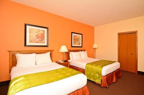 Fairfield Inn & Suites Cherokee, Jackson