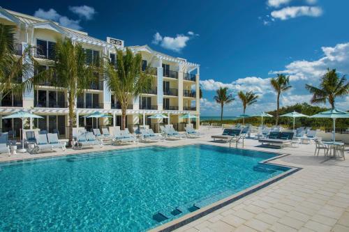 Hutchinson Shores Resort & Spa, Martin