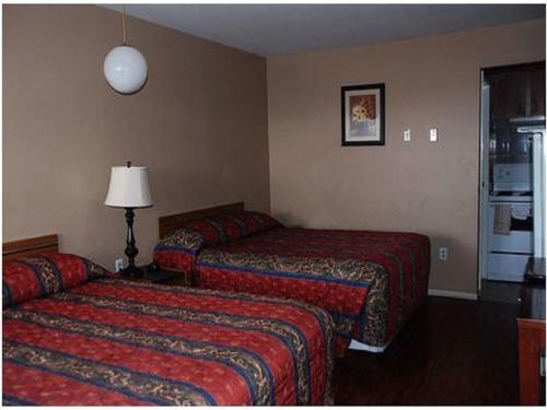 Best Lodge Motel, Division No. 10
